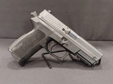 Pre-Owned - Sig Sauer SP2022 Nitron Full-Size 9mm Handgun - 4 of 8