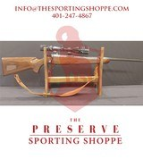 Pre-Owned - Browning BBR .257 Roberts Rifle - 1 of 12