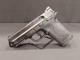 Pre-Owned - Smith & Wesson M&P EZ M2.0 .380 ACP Handgun - 3 of 7