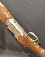 Pre-Owned - Beretta 686 Silver Pigeon 12 Gauge Shotgun - 15 of 16