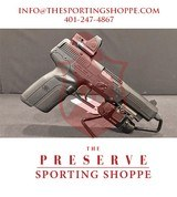 Pre-Owned - FN Five-Seven 5.7x28mm Handgun w/ Sight