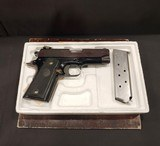 Pre-Owned - Colt MKIV Series 80 .45 ACP Handgun - 2 of 7