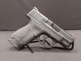 Pre-Owned - Smith & Wesson M&P40 Shield .40S&W NTS Handgun - 4 of 7