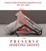 Pre-Owned - Smith & Wesson M&P40 Shield .40S&W NTS Handgun