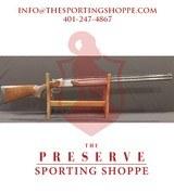 Pre-Owned - Browning XS Skeet Citori 20 Gauge Shotgun