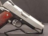 Pre-Owned - Kimber Pro CDP II 9mm Night Sights Handgun - 5 of 9
