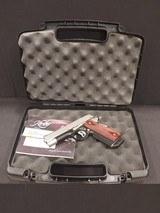 Pre-Owned - Kimber Pro CDP II 9mm Night Sights Handgun - 8 of 9