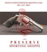 Pre-Owned - Smith & Wesson 686 .357 Magnum Revolver
