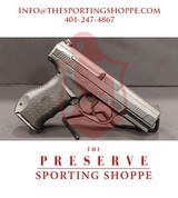 Pre-Owned - Smith & Wesson SW99 - 9mm Handgun - 1 of 11