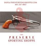 Pre-Owned - Heritage Rough Rider .22 LR Handgun