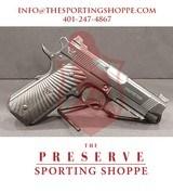 Pre-Owned - Wilson 1911 Combat Protector 9mm Handgun Package - 1 of 11