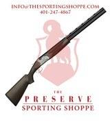 """Beretta Vittoria Silver Pigeon 686 12 Gauge 30"""" Shotgun"""