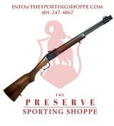 Chiappa Double Badger Combined .22LR - .410 Gauge Rifle