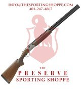 "Beretta 686 Silver Pigeon I - 12 Gauge 28"" Shotgun - 1 of 3"