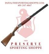 "Beretta 686 Silver Pigeon I Sporting 12 Gauge 30"" Shotgun - 1 of 6"
