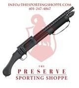 """Mossberg 590 Shockwave SPX 12 Gauge 14.375"""" Shotgun - 1 of 4"""