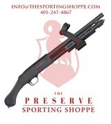 Mossberg 590 Shockwave Shock 'n' Saw Pump 12 Gauge Shotgun