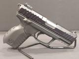"""Pre-Owned - Ruger SR22 .22 LR 3.5"""" Handgun - 4 of 10"""