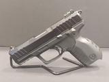 """Pre-Owned - Ruger SR22 .22 LR 3.5"""" Handgun - 2 of 10"""