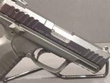 """Pre-Owned - Ruger SR22 .22 LR 3.5"""" Handgun - 5 of 10"""