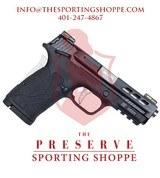 Smith & Wesson M&P .380 ACP Shield EZ Handgun