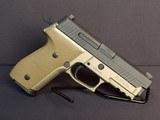 "Pre-Owned - Sig Sauer P229 Combat 9mm 3.9"" Handgun - 5 of 10"