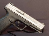 "Pre-Owned - SD9 VE 9mm Semi-Auto 4"" Handgun - 5 of 8"