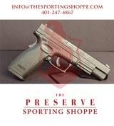 "Pre-Owned - Springfield XD .45 ACP 5"" Handgun"