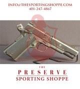 "Pre-Owned - GSG 1911 American Tactical .22 LR 5.1"" Handgun"