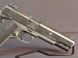"Pre-Owned - GSG 1911 American Tactical .22 LR 5.1"" Handgun - 5 of 8"