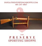 Pre-Owned - Beretta Pietro 1860 12 Gauge Muzzleloader