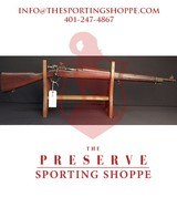 "Pre-Owned - Smith Corona M03-A3 24"" 30-06 Bolt Rifle"