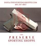 "Pre-Owned - Kahr CM 9mm Semi 3"" Handgun"
