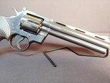 "Pre-Owned - Colt Python .357 Blued 6"" Revolver - 9 of 13"