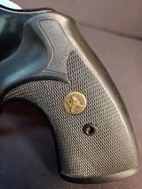 "Pre-Owned - Colt Python .357 Blued 6"" Revolver - 5 of 13"