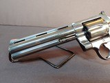 "Pre-Owned - Colt Python .357 Blued 6"" Revolver - 6 of 13"