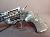 "Pre-Owned - Colt Python .357 Blued 6"" Revolver - 4 of 13"