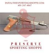 Pre-Owned - Hi-Standard 1960 Supermatic Citation 103 .22LR Handgun