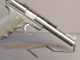 Pre-Owned - Ruger 22/45 Mark III Target .22LR Handgun - 7 of 14