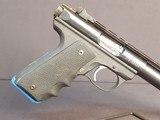 Pre-Owned - Ruger 22/45 Mark III Target .22LR Handgun - 6 of 14