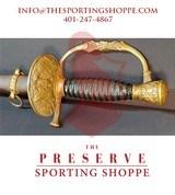 Pre-Owned - Civil War Era Parade Sword