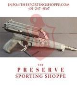 """Pre-Owned - Calico Liberty III 9mm 9"""" Handgun"""