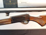 "Pre-Owned - Browning Auto-5 Magnum 20 Gauge 28"" Shotgun (UNFIRED!) - 4 of 10"
