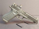 """Pre-Owned - Glock G34 Gen5 - 5.25"""" 9mm Handgun w/ Vortex Venom Sight - 5 of 13"""