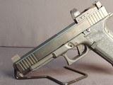 """Pre-Owned - Glock G34 Gen5 - 5.25"""" 9mm Handgun w/ Vortex Venom Sight - 4 of 13"""
