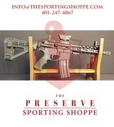 """Pre-Owned - Anderson AM-15 .223 Rem/ 5.56 Nato 11"""" Pistol"""