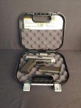 "Pre-Owned - Glock G48 Gen 5 Silver-Back 9mm 4.17"" Handgun - 12 of 14"