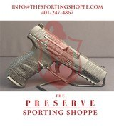 """Pre-Owned - Walther PPQ .40 S&W 4.125"""" Handgun - 1 of 13"""