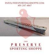 """Pre-Owned - Volquartsen LLV .22 LR Competition Pistol 11.5"""" Upper"""