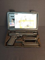 "Pre-Owned - Ruger 22/45 Target Mark III .22 LR 5.5"" Handgun - 11 of 12"